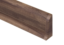 Cezar PREMIUM koncovka pravá, PVC, 59mm, dub torrington, dekor 180