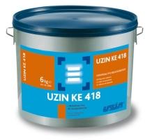 Disperzní lepidlo UZIN KE 418 pro lepení pvc, cv, textil. podlahovin 20kg
