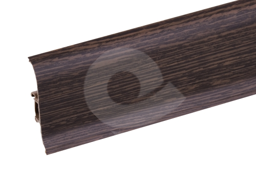 Podlahová lišta soklová Cezar Premium 112