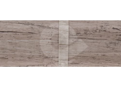 Cezar PREMIUM spojka, PVC, 59mm, dub modena, dekor 211