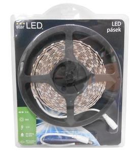 PHT LED pásek 5 m 60LED/m 5050 bílá