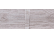 Cezar PREMIUM spojka, PVC, 59mm, dub aspen, dekor 163