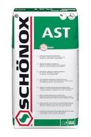 Anhydritová pevná vyrovnávací stěrka Schonox AST pro tloušťky 0-5mm 15kg