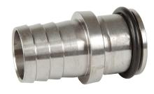Hadicový trn 38mm s o-kroužkem pro sací trysky
