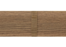 Cezar PREMIUM spojka, PVC, 59mm, dub cordoba, dekor 220