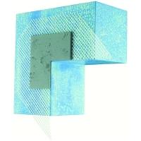 Dodatečné zesílení rohu perlinkou nad oknama a dveřmi na fasádě, cena za jeden spoj bez materiálu