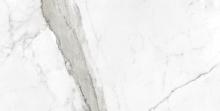 Obklad-dlažba Statuario 60x120cm rektifikovaná porcelánová leštěná tl. 12mm
