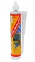 Chemická kotva rychlá bez styrénu Sika AnchorFix-1 150ml