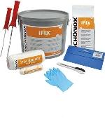 2-složkové lepidlo pro lepení hydroizolačních pásů Schonox iFIX set 7,8kg
