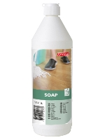 Podlahové mýdlo pro pravidelné mytí naolejovaných podlah Synteko Soap 1 l