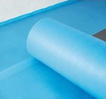 Hydroizolační fólie na pitnou vodu Sikaplan WT 4220-15C tl.1,5mm 2x20m, 40m2/bal