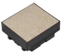 Elektroinstalační krabice do betonu Unica