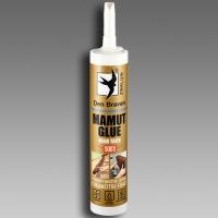 Lepidlo Mamut Glue Den Braven 290ml bílá