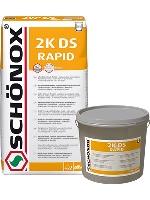 Cementová dvousložková hydroizolační hmota Schonox 2K DS Rapid disperze 5kg