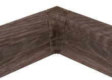 Cezar PREMIUM vnitřní roh, PVC, 59mm, dub bardi, dekor 168