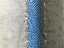 Váleček nivelační kovový 68/12mm půjčovna nářadí