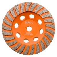 MAGG diamatový kotouč brusný 115x22,2mm