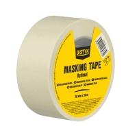 Den Braven maskovací krepová páska Optimal 50mm x 50m