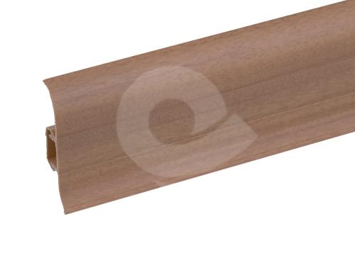 Podlahová lišta soklová Cezar Premium 94