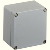 Kovová elektroinstalační krabice Spelsberg 1212-8