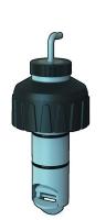 Senzor průtoku F3.00H13 (50 - 110mm)