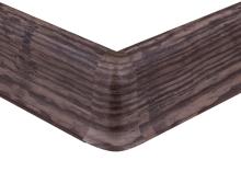 Cezar PREMIUM vnější roh, PVC, 59mm, lasto, dekor 139