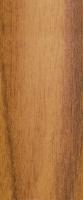 Přechodová lišta Cezar narážecí 30mm 0,9m ořech zlatý