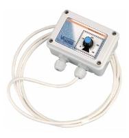 Elektronický termostat s čidlem 2,5 m