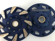 Brusný korouč pro Hilti DG pr. 125mm zrnitost 400