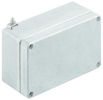 Kovová elektroinstalační krabice Klippon