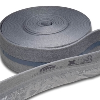 Dilatační okrajový pás Kermi x-net 2500 x 160 mm