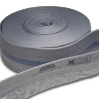 Dilatační okrajový pás Kermi x-net 2500 x 80 mm