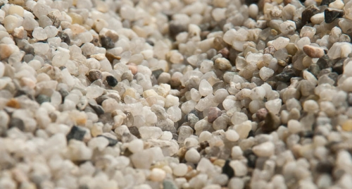 Křemičitý písek 1-3mm 25kg