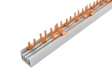 Propojovací lišta G-4L-1000/10 4-fázová Eleman