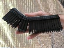 Fixační příchytka kabelů, bal.300 ks