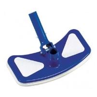 Bazénový vysavač STANDARD 280 mm s připojením 32/38 mm na čištění bazénů