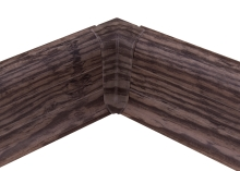 Cezar PREMIUM vnitřní roh, PVC, 59mm, lasto, dekor 139