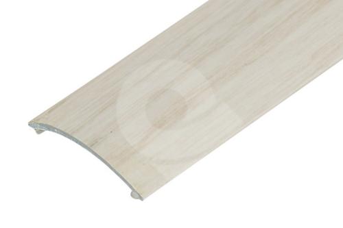 Přechodová lišta Cezar samolepící 40mm 0,9m dub bílý