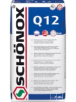 Lepidlo flexibilní pro tenkovrstvé lepení Schonox Q12 C2TES2 25kg