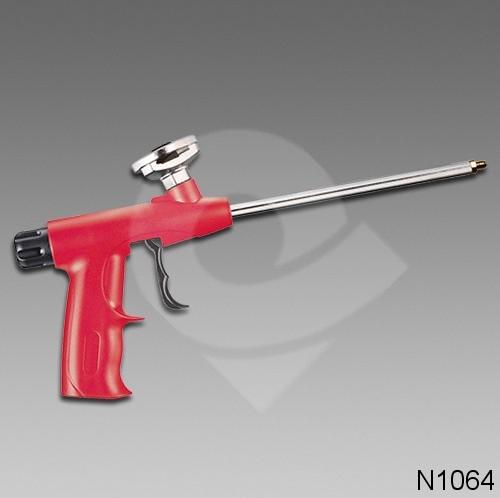 Den Braven M300 pistole plast-kov na PUR pěny