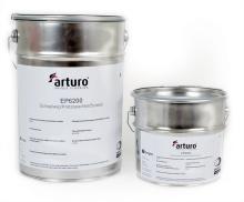 Penetrace na bázi epoxidových přyskyc komponent A Arturo EP 6200, 10kg