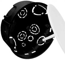 Elektroinstalační bezhalogenová krabice Kopos s víčkem 103x50mm