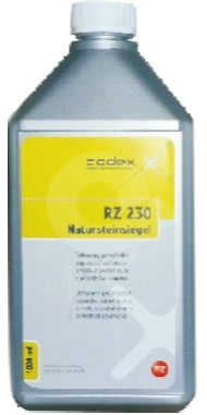 Ochranný prostředek pro přírodní kámen CODEX RZ 230 1l