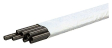 Bazénová pvc trubka 250/9,6mm