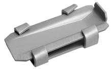 Spojovací klínová svorka páska-páska-drát SRK Tremis