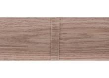 Cezar PREMIUM spojka, PVC, 59mm, dub liverpool, dekor 171