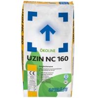 Samonivelační hmota pro tloušťky do 20 mm Uzin NC 160 neu 25kg