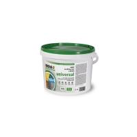 Mistral Univerzal Pro Mix bílá vodou ředitelná barva s vysokou kryvostí 1l