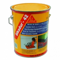 3-komponentní a zálivková malta na bázi epoxidu Sikadur 42 HE 24kg