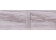Cezar PREMIUM spojka, PVC, 59mm, jasan baltimore, dekor 142